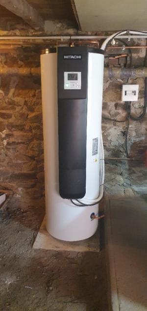 Newsletter, Quelques avantages de l'installation d'une pompe à chaleur